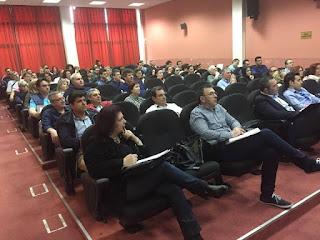 Μεγάλη συμμετοχή Οικονομολόγων-Λογιστών σε σεμινάριο του Οικονομικού Επιμελητηρίου Ελλάδος .