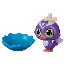 Littlest Pet Shop Blind Bags Woodpecker (#3870) Pet