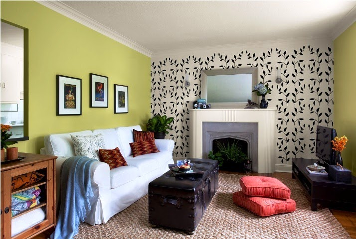 wall color for small living room paint color ideas for living room accent wall 26155