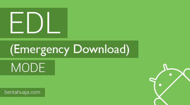 How to Enter EDL (Emergency Download) Mode Xiaomi Devices