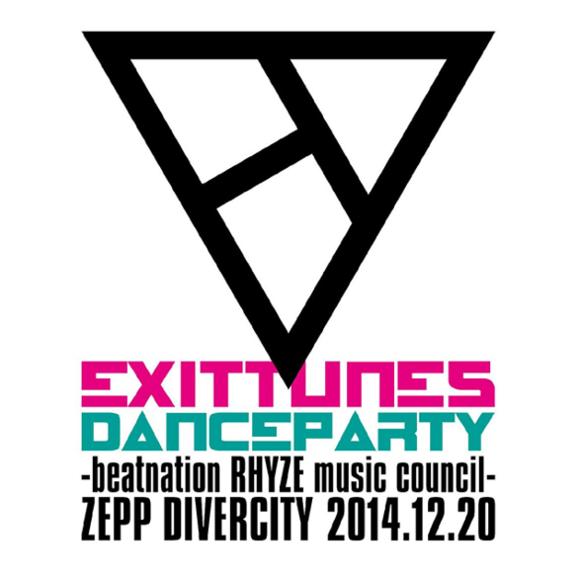 EXIT TUNES DANCE PARTY -beatnation RHYZE music council- | 9Tensu