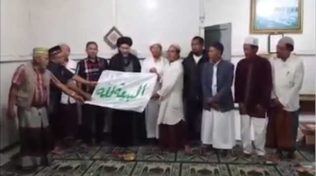 Melalui Medsos, Syiah Indonesia Sudah Beranti Ancam Bunuh Ahlus Sunnah