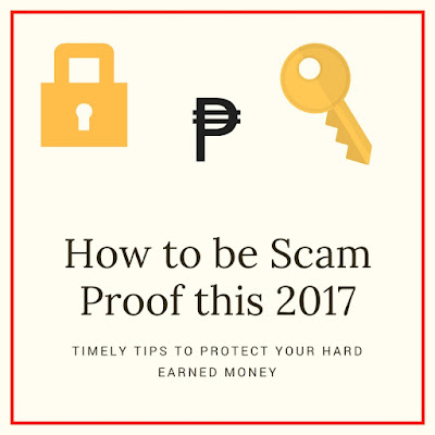 PSBank Talks About How to be Scam Proof this 2017 | Benteuno.com