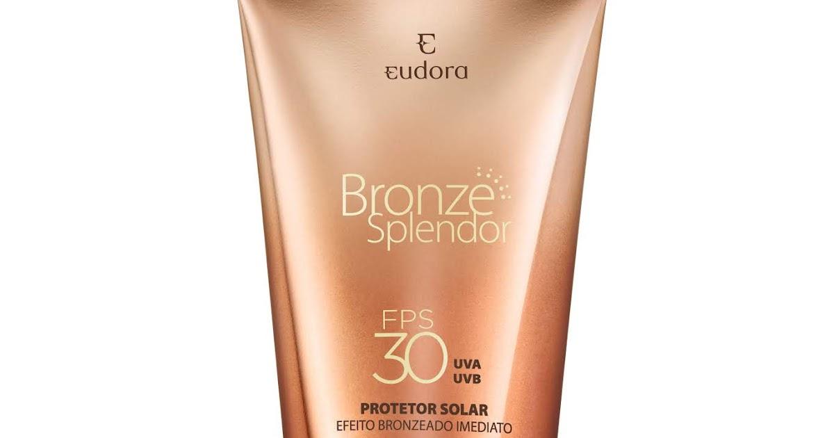 Quais as últimas    Eudora lança linha Bronze Splendor 07ad3516b0