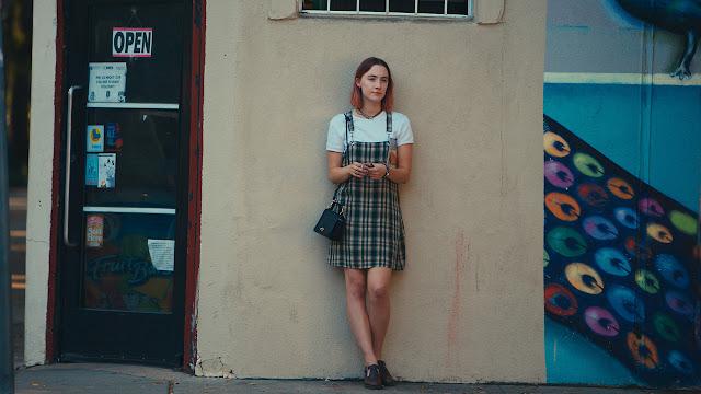Saoirse Ronan Greta Gerwig | Lady Bird