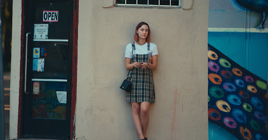 VIFF 2017 | Greta Gerwig Lets 'Lady Bird' Fly