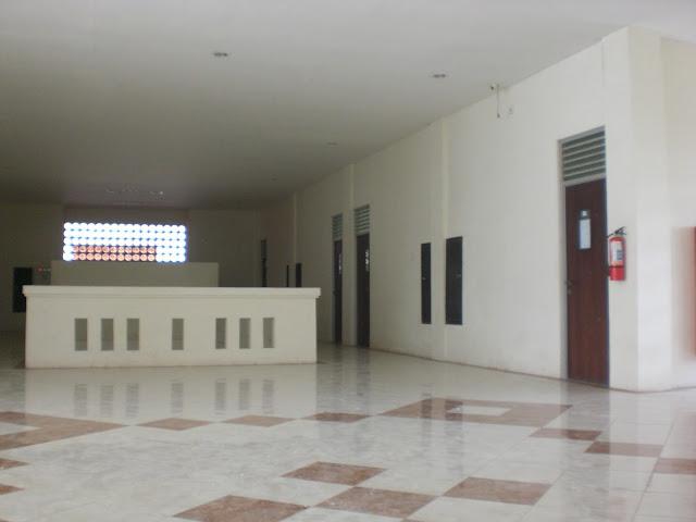 Fasilitas Asrama Mahasiswa Universitas Trunojoyo Madura