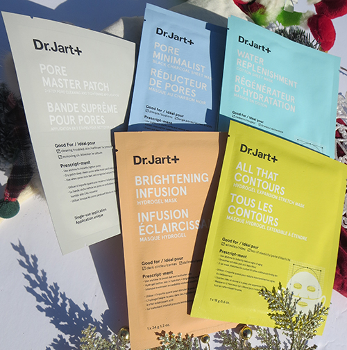 Dr Jart+ Masking All The Way ~ #Review #2016GiftGuide