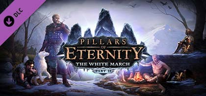 Pillars of Eternity The White March Part II Download for PC