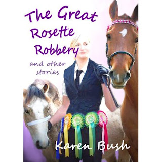 The Great Rosette Robbery and other stories