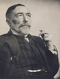 Joseph Conrad - Un vagabundo de las islas
