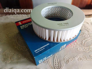 Saringan Udara (Air Filter) Toyota Kijang Super