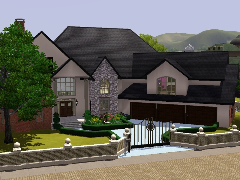 Doon27's Sims 3 Creations: Lots