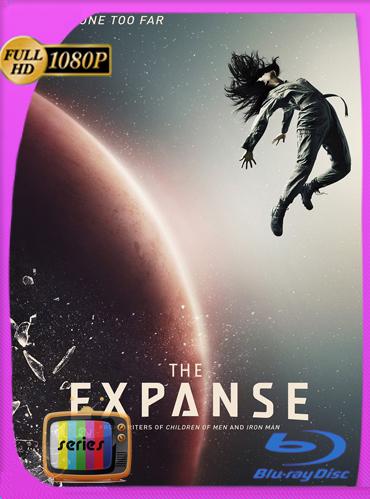 The Expanse Temporada 1-2HD [1080p] Latino [GoogleDrive] TeslavoHD
