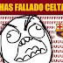 Hinchas del Barcelona al ver el Gol de Cristiano Ronaldo