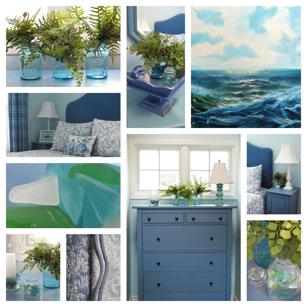 Just Grand Beach Glass Bedroom