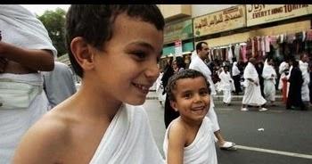 Doa Rasulullah untuk Anak yang Melaksanakan Haji