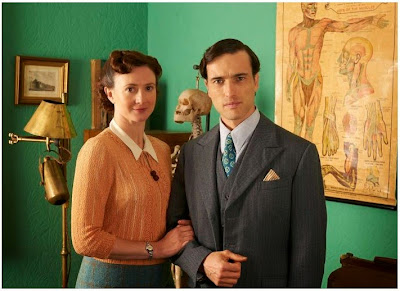 'HOME FIRES' TRAILER