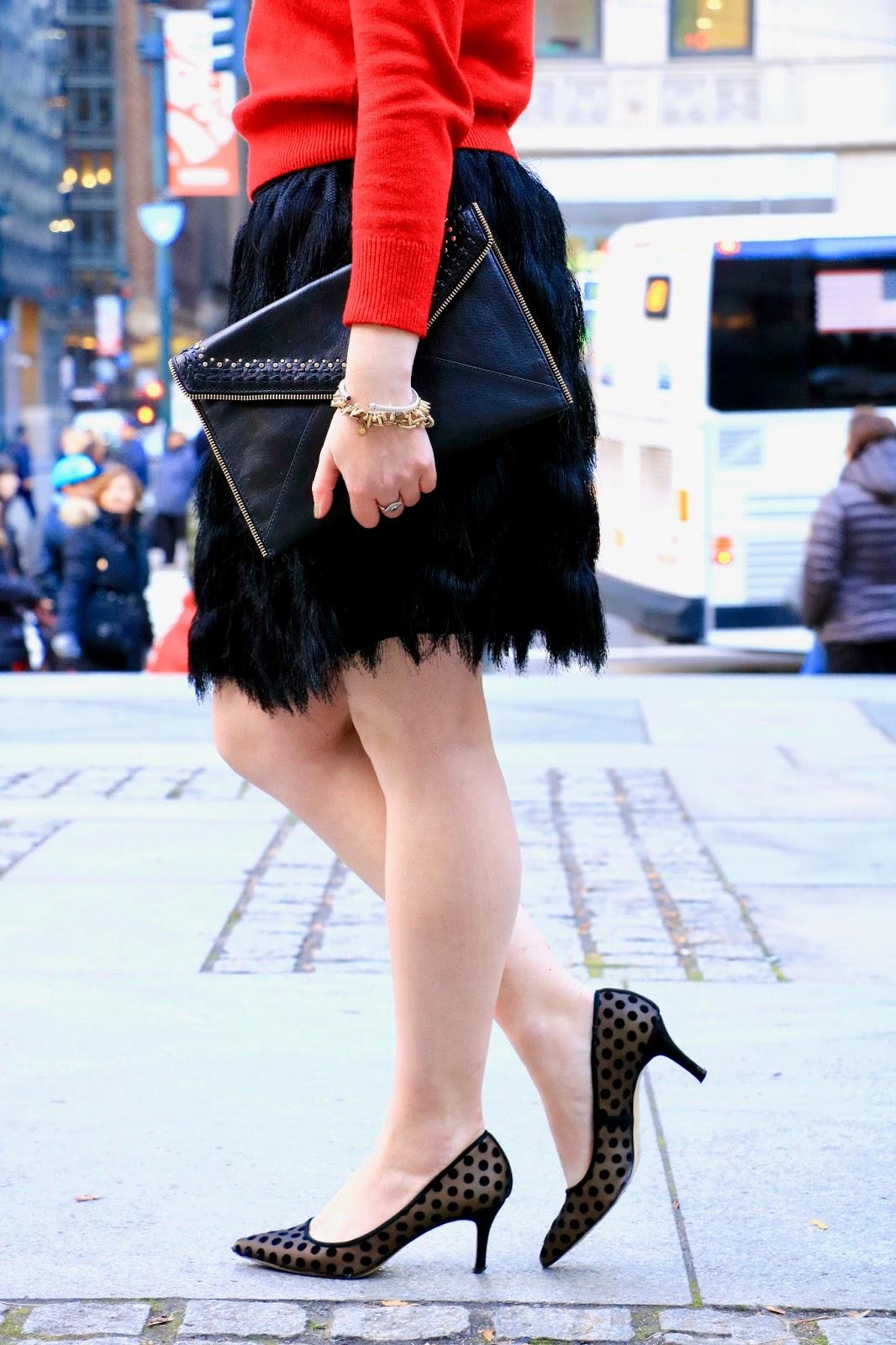 black feather skirt banana republic