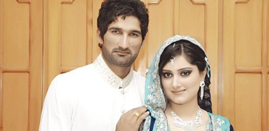 sohail-tanvir-wife