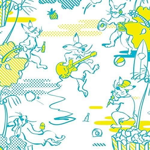 [Album] RIP SLYME – POPCORN NANCY / JUMP / いつまでも (2015.07.29/MP3/RAR)