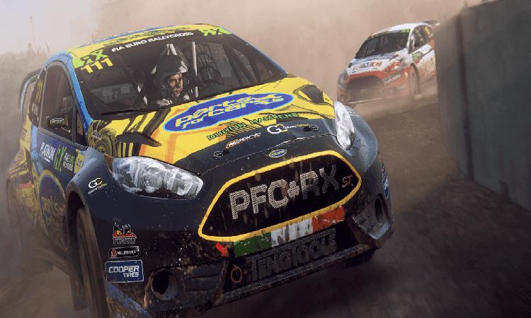 تحميل لعبة DiRT Rally 2.0 الإصدار الجديد