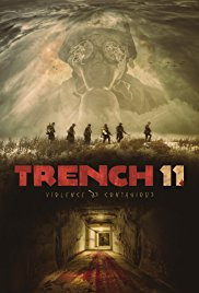 Watch Trench 11 Online Free 2018 Putlocker