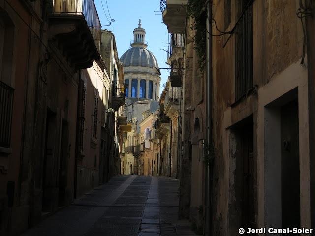 Catedral de San Giorgio de Ragusa