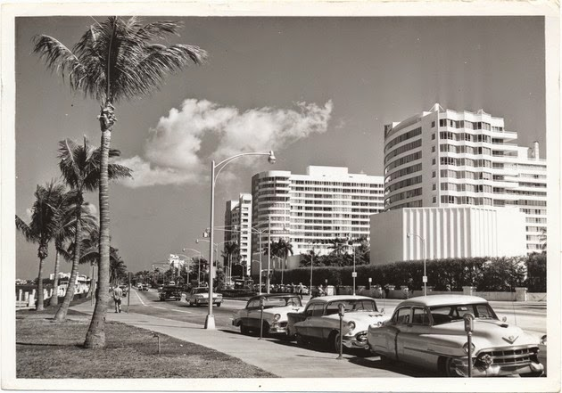 Miami Archives Tracing The Rich History Of Miami Miami Beach And The Florida Keys 1950s And