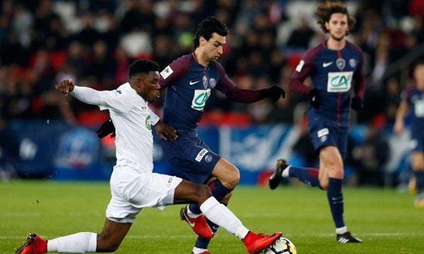 Nhận định PSG vs Guingamp, 02h00 ngày 30/04 (Vòng 35 – VĐQG Pháp)