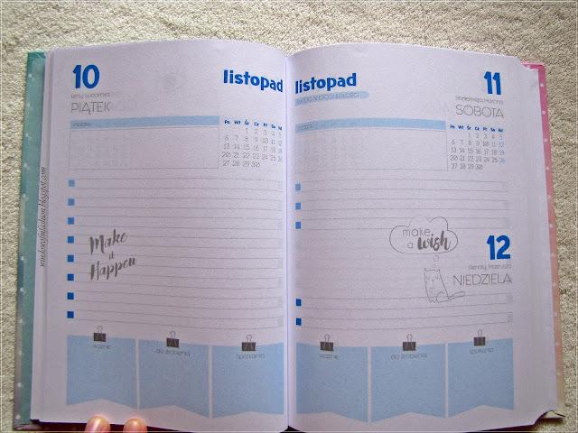 Kalendarz szkolny 2017/18 z Biedronki