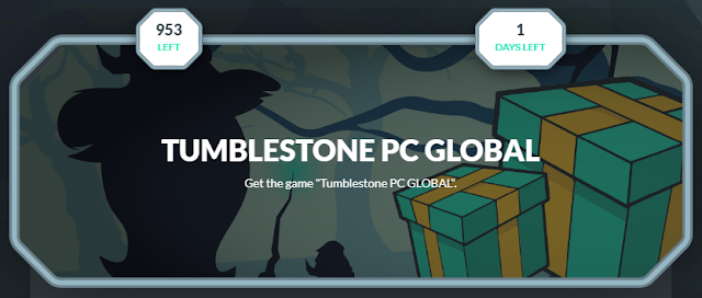 免費序號領取:Tumblestone