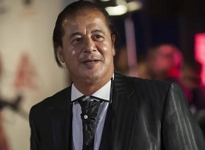 حضور الفنانين فى جنازة وائل نور الذى توفى امس الاثنين 2/5/2016 عن عمر ال 55 عام وموعد العزاء