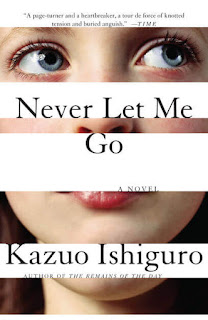 Never Let Me Go by Kazuo Ishiguro PDF Book Download