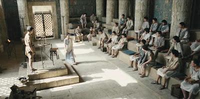 Hypatia'nın felsefe okulu