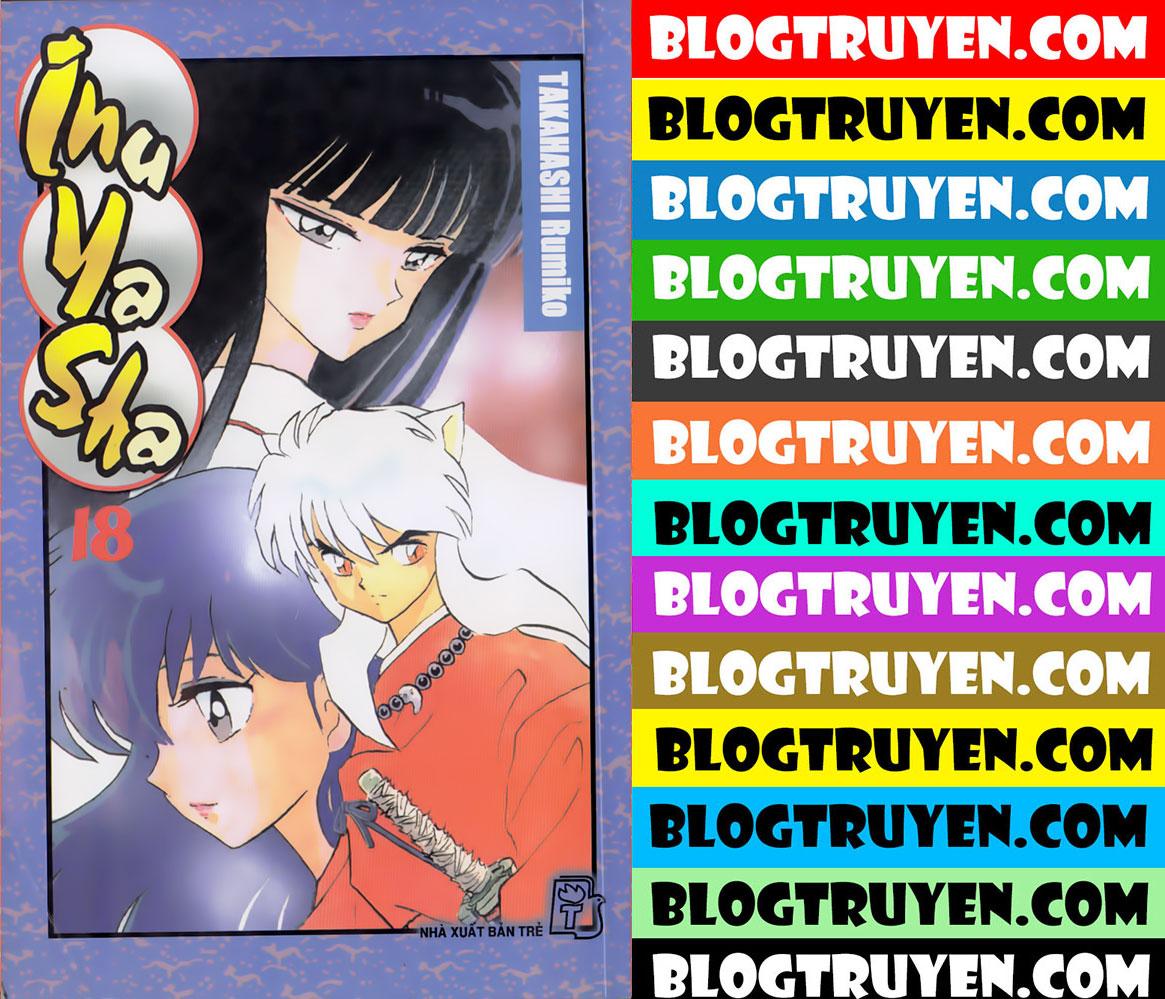 Inuyasha vol 18.1 trang 2