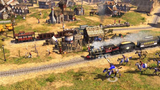Age Of Empires 3 screenshot 4