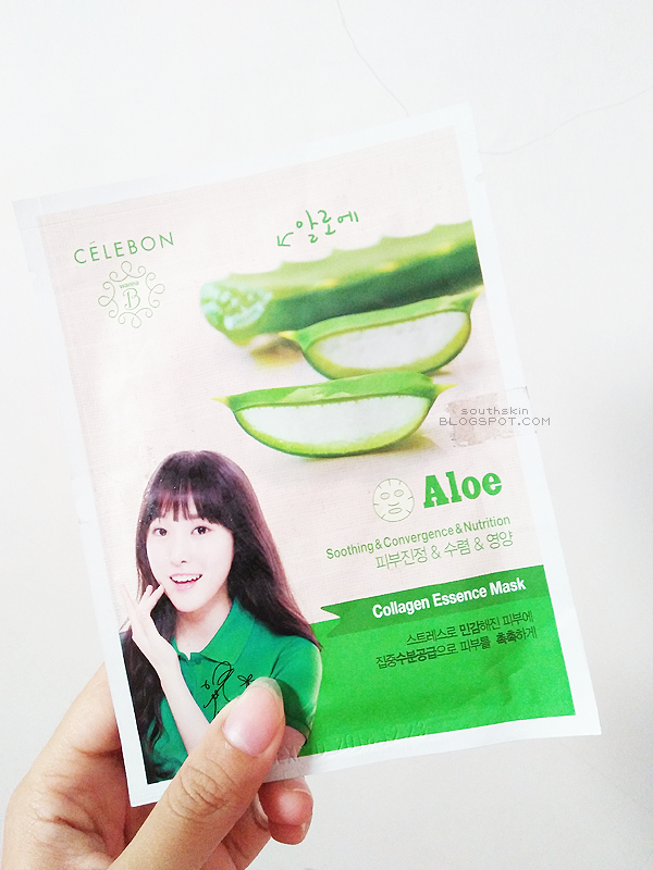 review-celebon-collagen-essence-mask