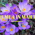 Vremea in martie - Superstitii meteo