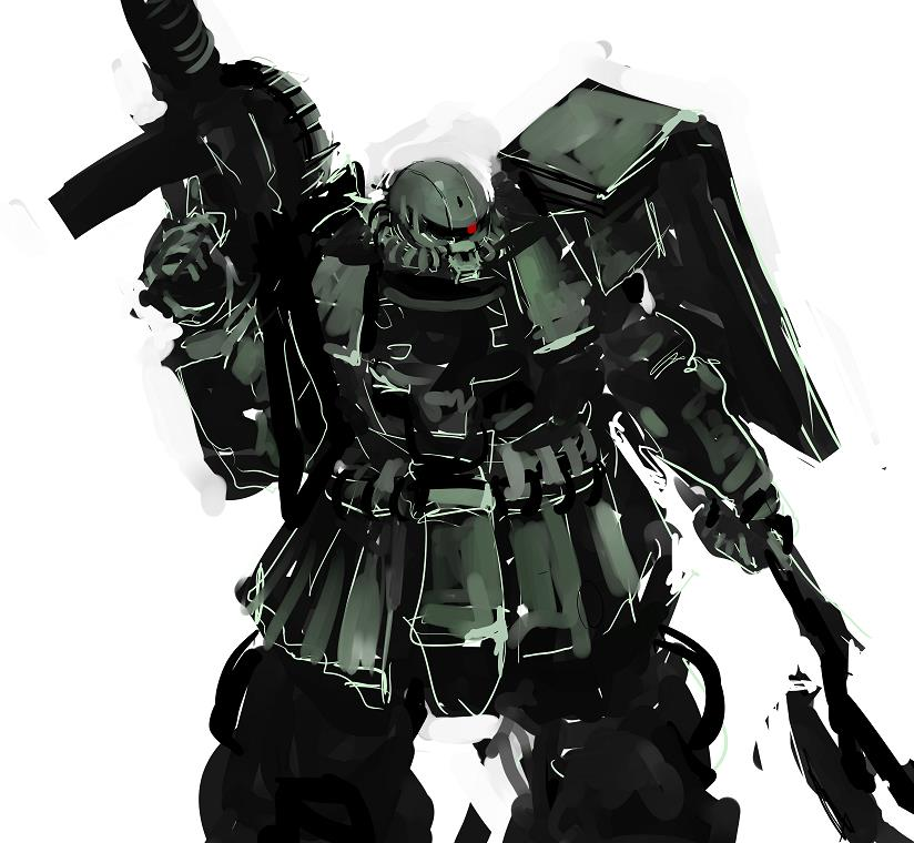Gundam Walls and LOLS:...