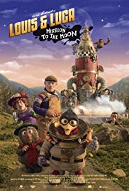 Watch Louis & Luca - Mission to the Moon Online Free 2018 Putlocker