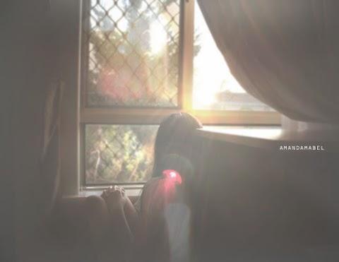 #18 - Cinco coisas que você vê do lado de fora da janela mais próxima