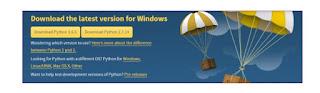 ps4-jailbreak Python Windows