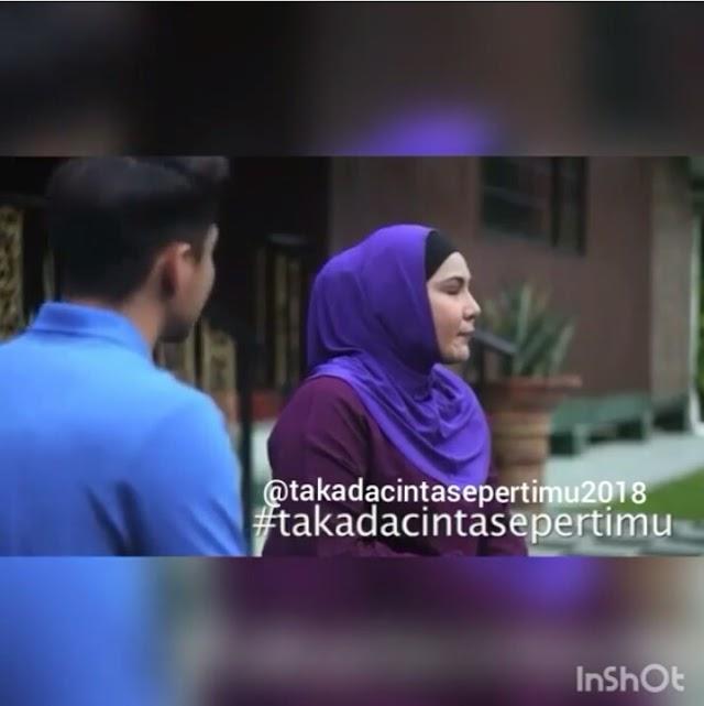 Sinopsis episod 7 tak ada cinta sepertimu