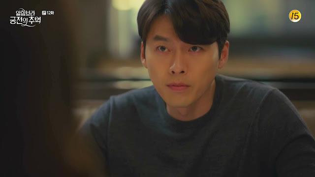 Sinopsis Drama Korea 'Memories of the Alhambra' Episode 12