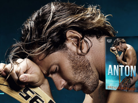 Anton by Brenda Rothert Review
