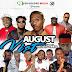 August Visits Mixtape by Dj Omega