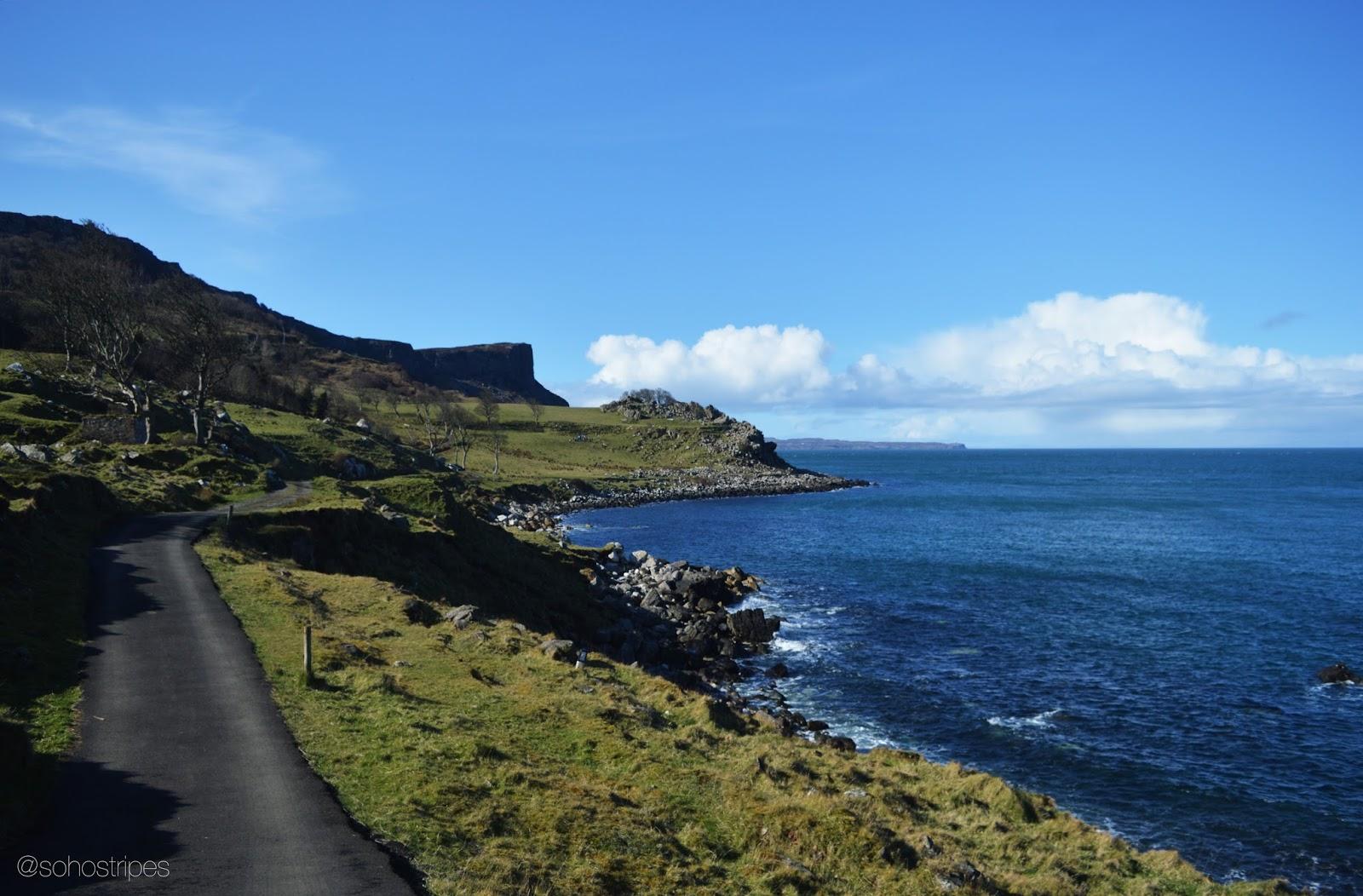 Murlough Bay North Coast Antrim Northern Ireland