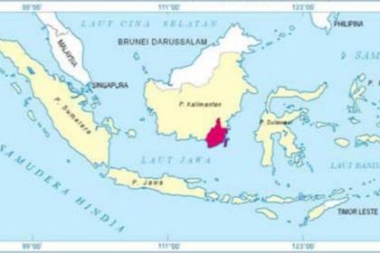 Pengertian Peta ( IPS )