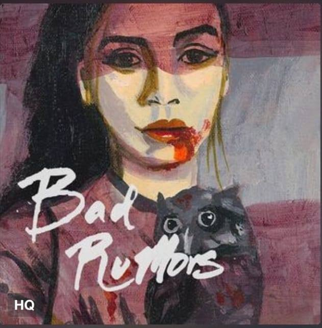 "Listen to ""Green Eyes"" song by Bad Rumors (((AUDIO)))"